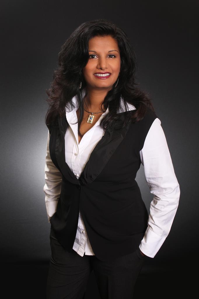 Gina Bocage