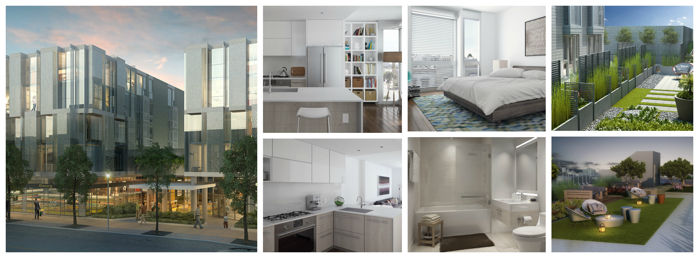 Fulton 555 Urbane Sf Specializes In Sf New Construction