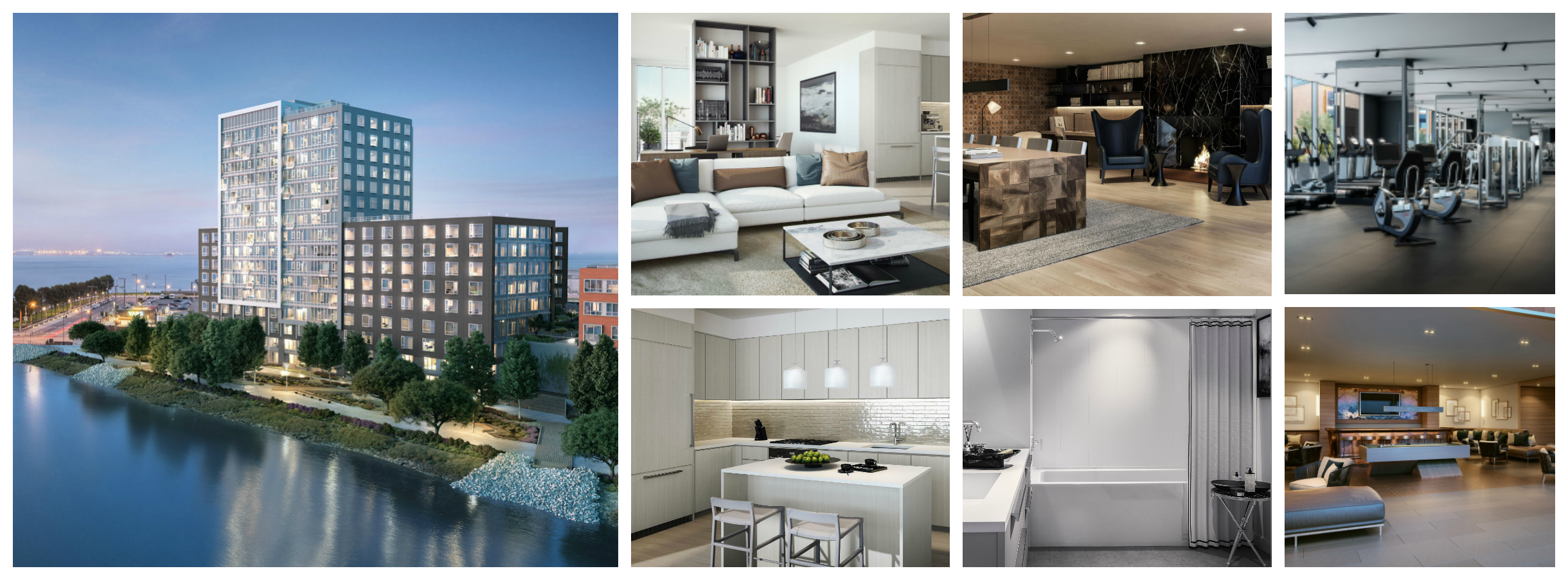 One Mission Bay Urbane Sf Specializes In Sf New