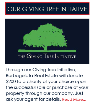 Our Giving Tree Initiative