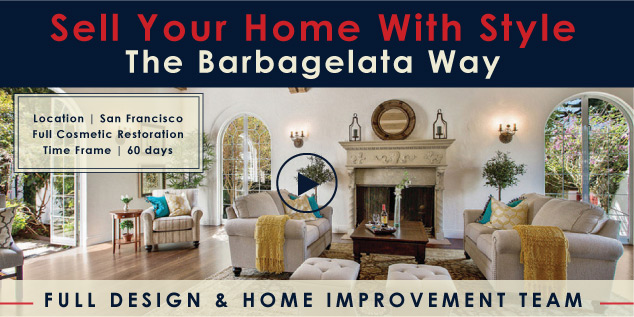 Sell Your Home With Style